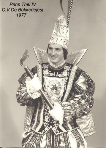 1977 - Thei IV Wiertz