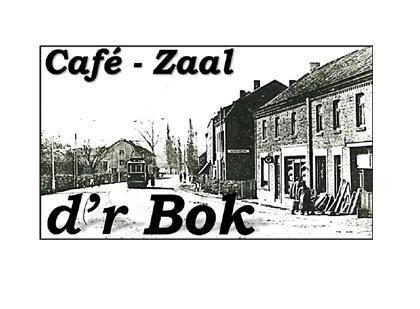 Cafe Zaal Dr Bok