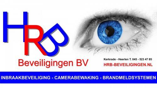 HRB-beveiliging